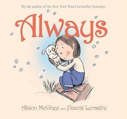 Always By McGhee, Alison/ Lemaitre, Pascal (ILT)